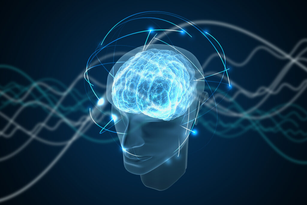 Alpha Brain Neurofeedback